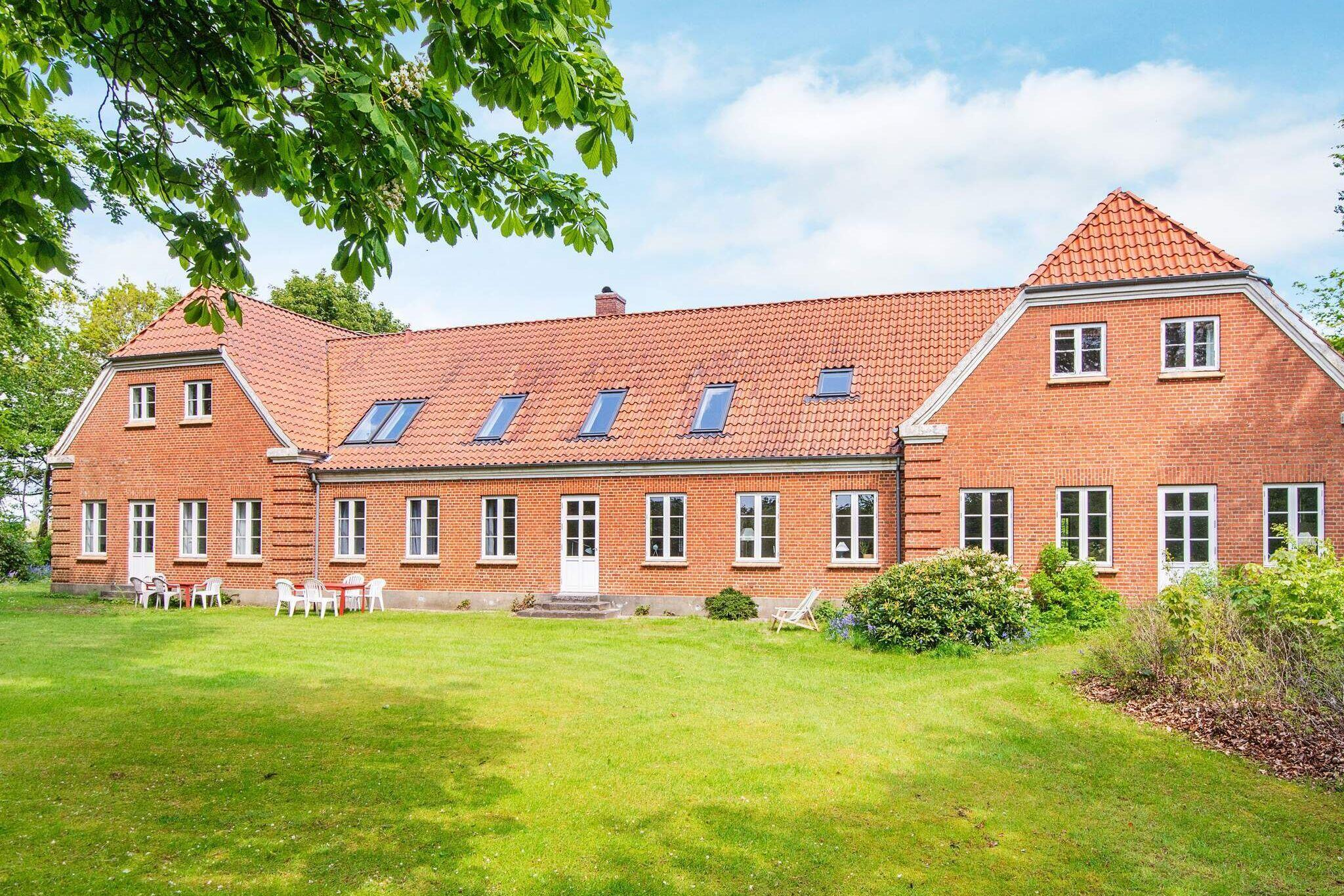 Holiday home in Ulfborg for 20 persons