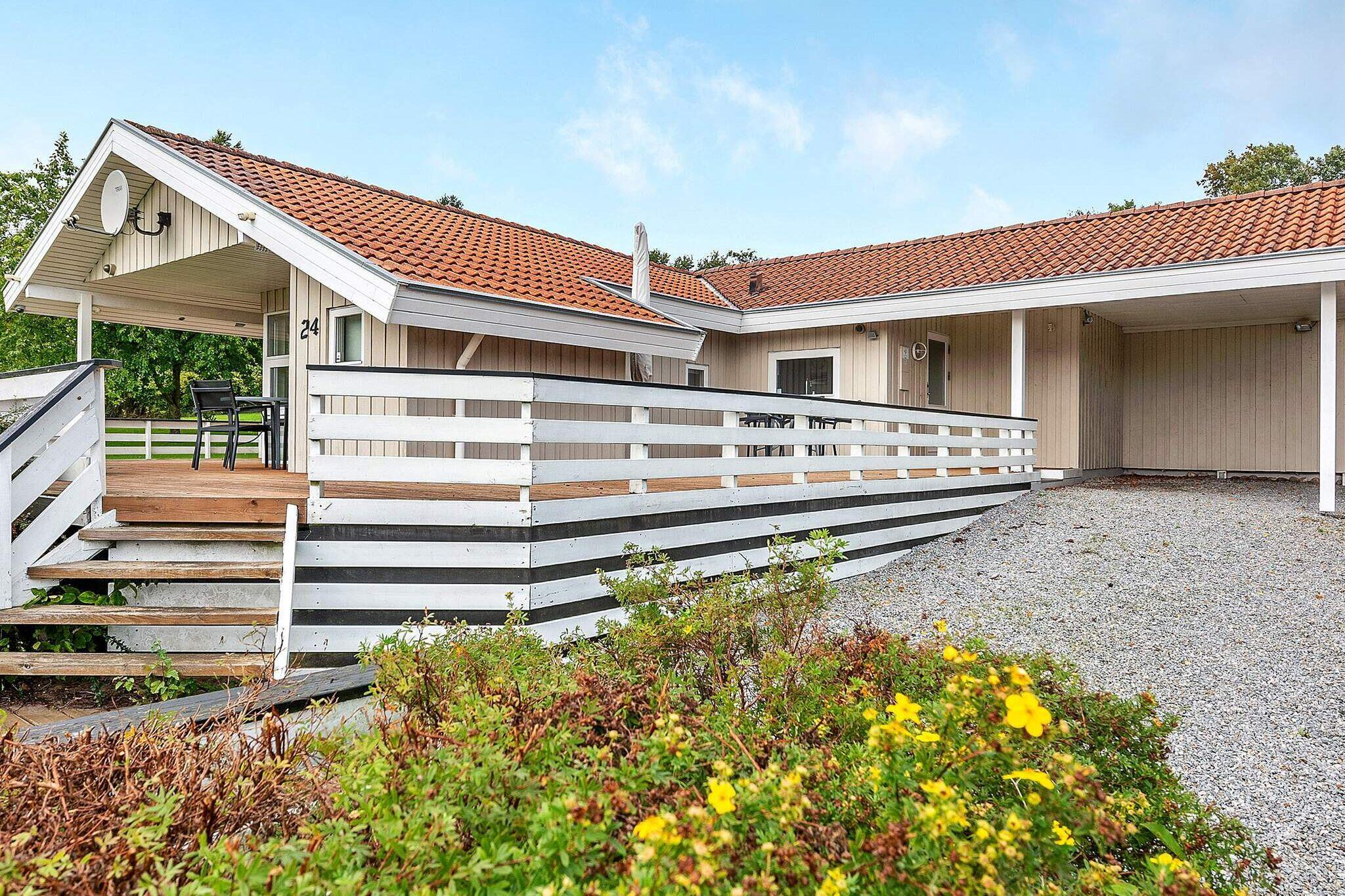 Holiday home in Hejls for 7 persons