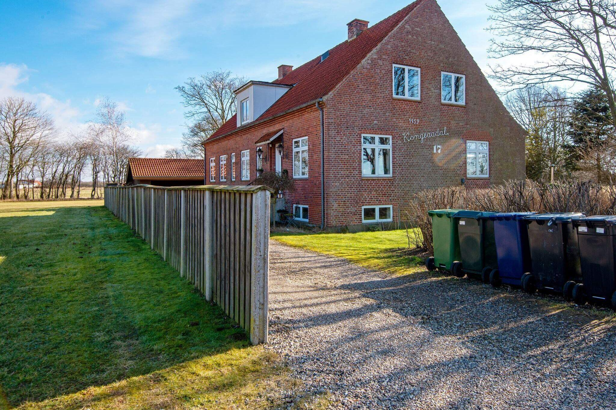 Holiday home in Gredstedbro for 4 persons