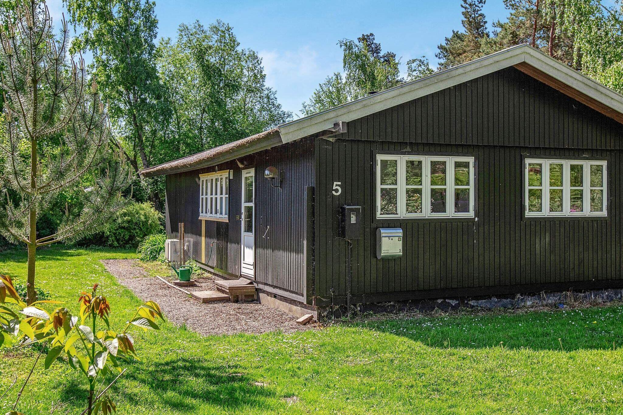 Holiday home in Gedser for 4 persons