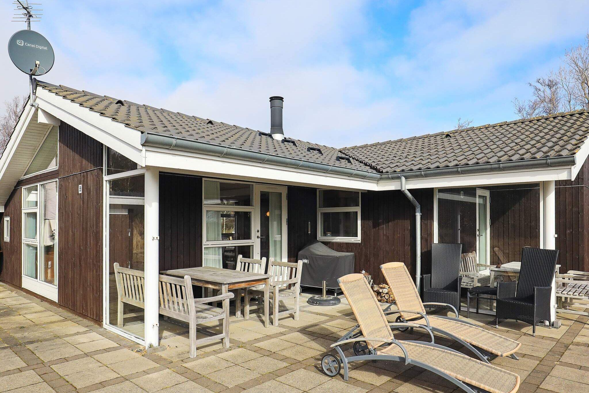 Holiday home in Skagen for 6 persons