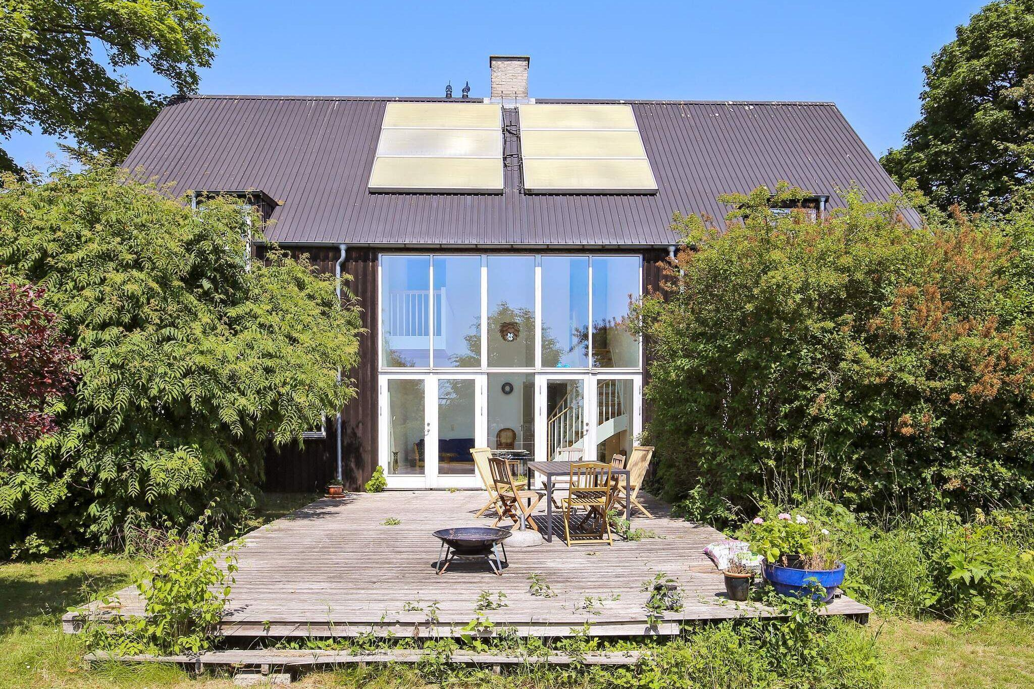 Holiday home in Ringsted for 6 persons