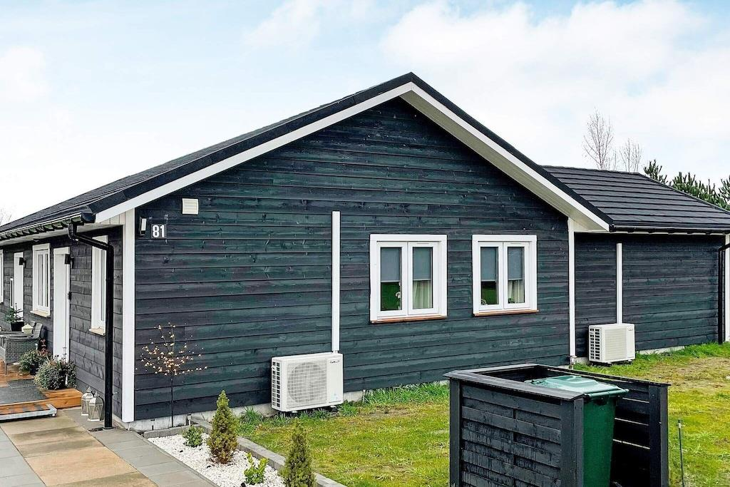 Holiday home in Vaeggerlose for 7 persons