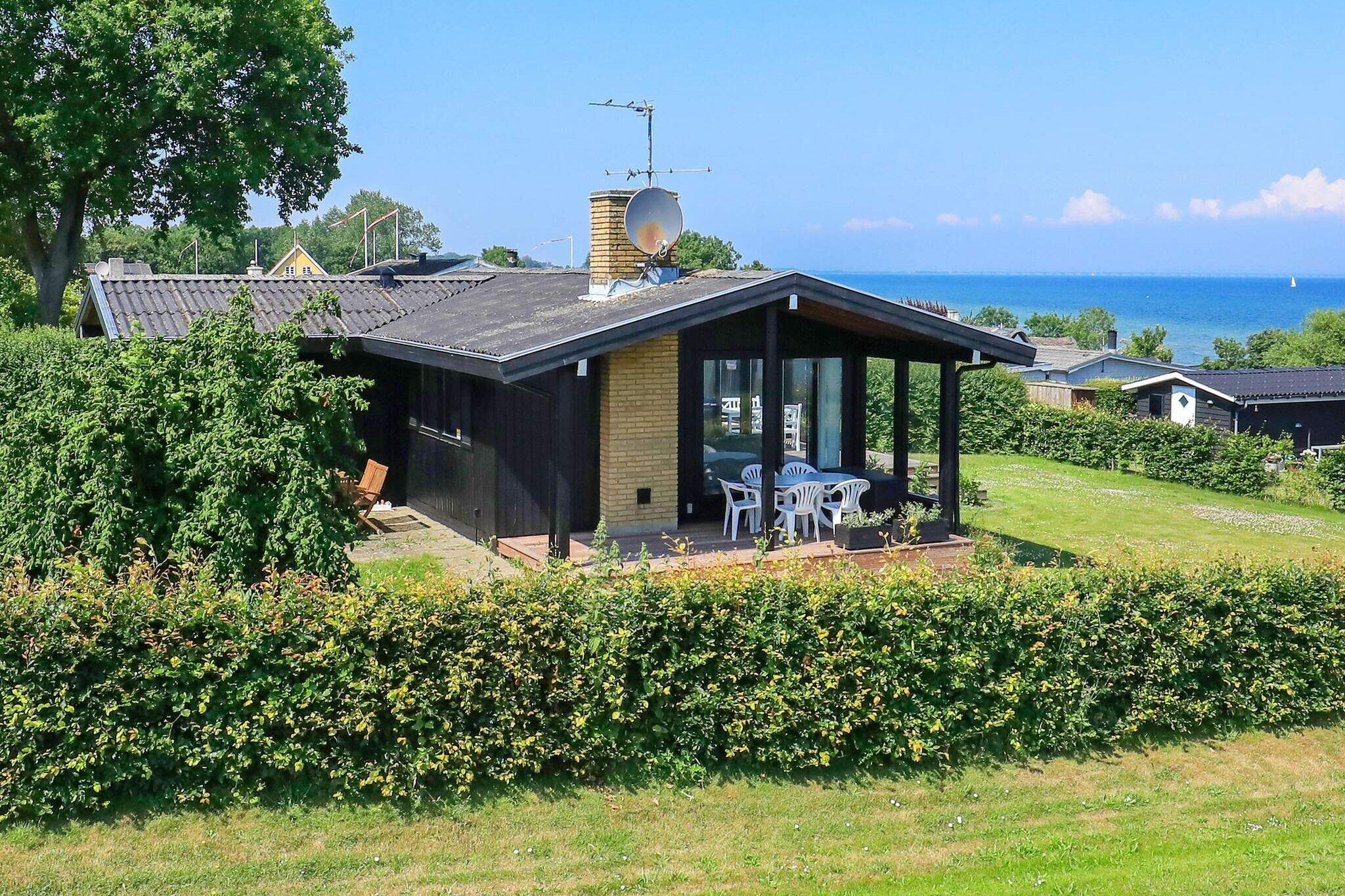 Holiday home in Hesselager for 6 persons