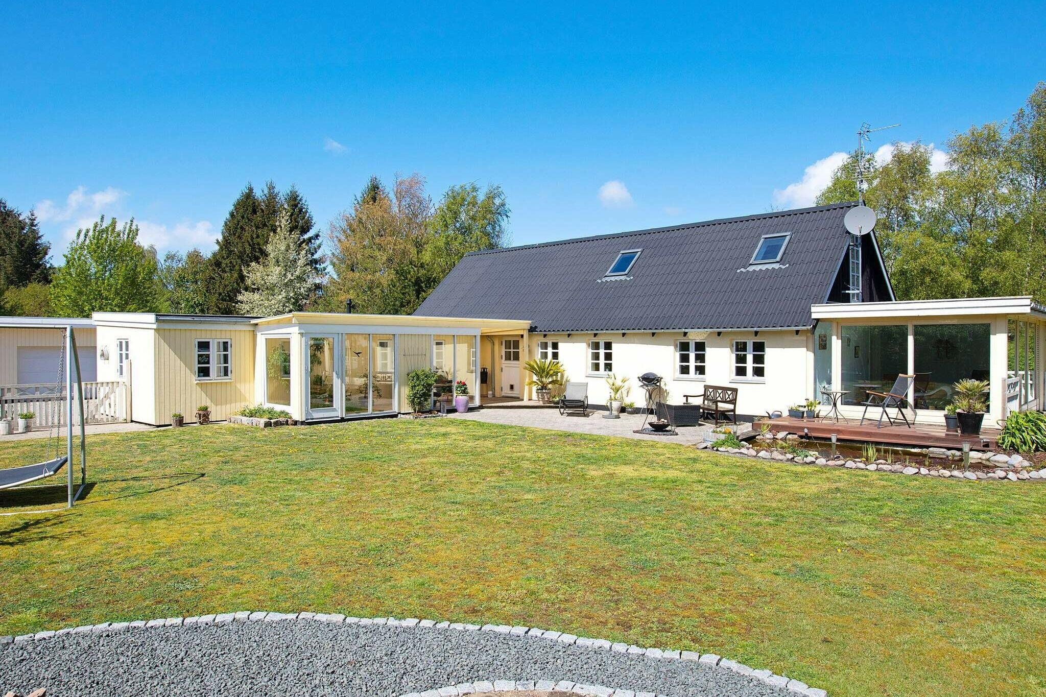 Holiday home in Vig for 5 persons