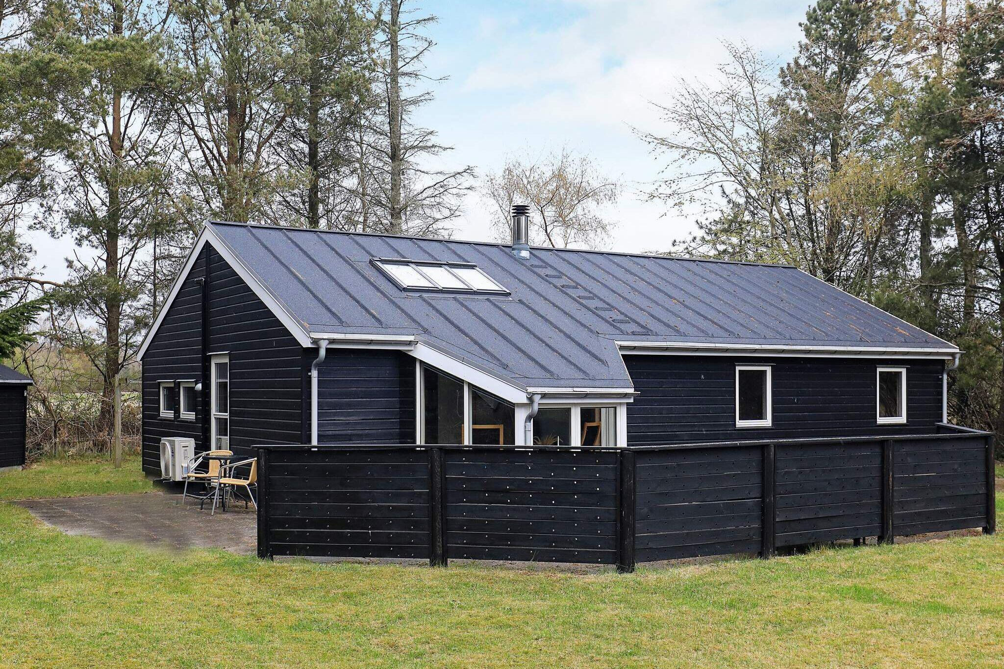 Holiday home in Skagen for 7 persons