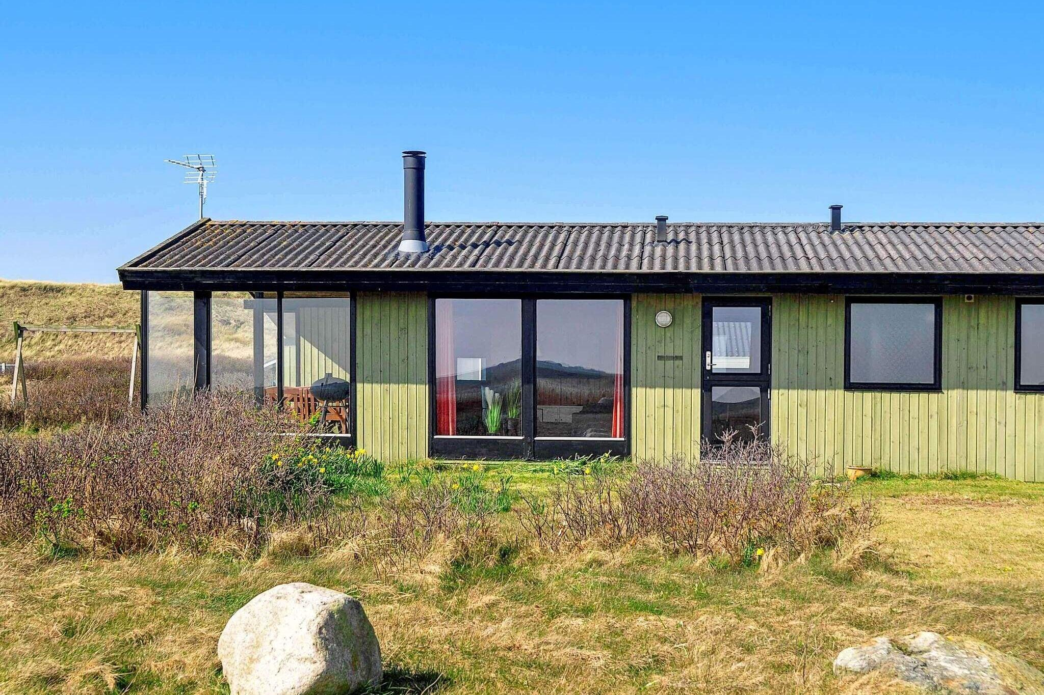 Holiday home in Harboore for 5 persons