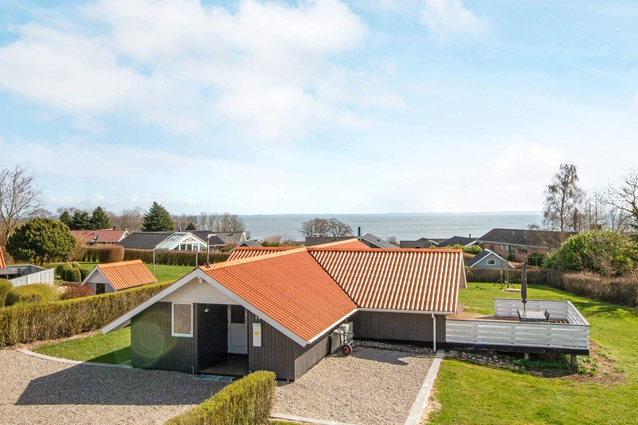 Holiday home in Sydals for 7 persons