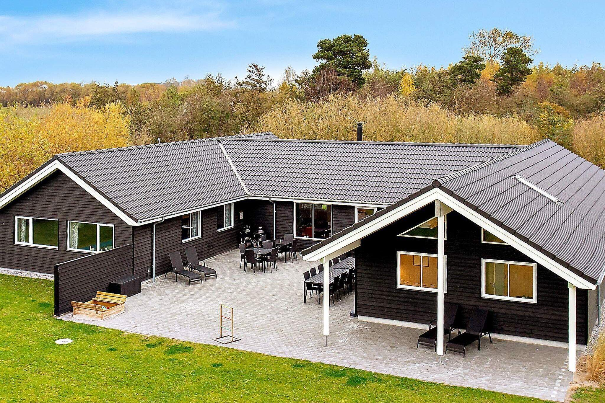 Holiday home in Idestrup for 20 persons