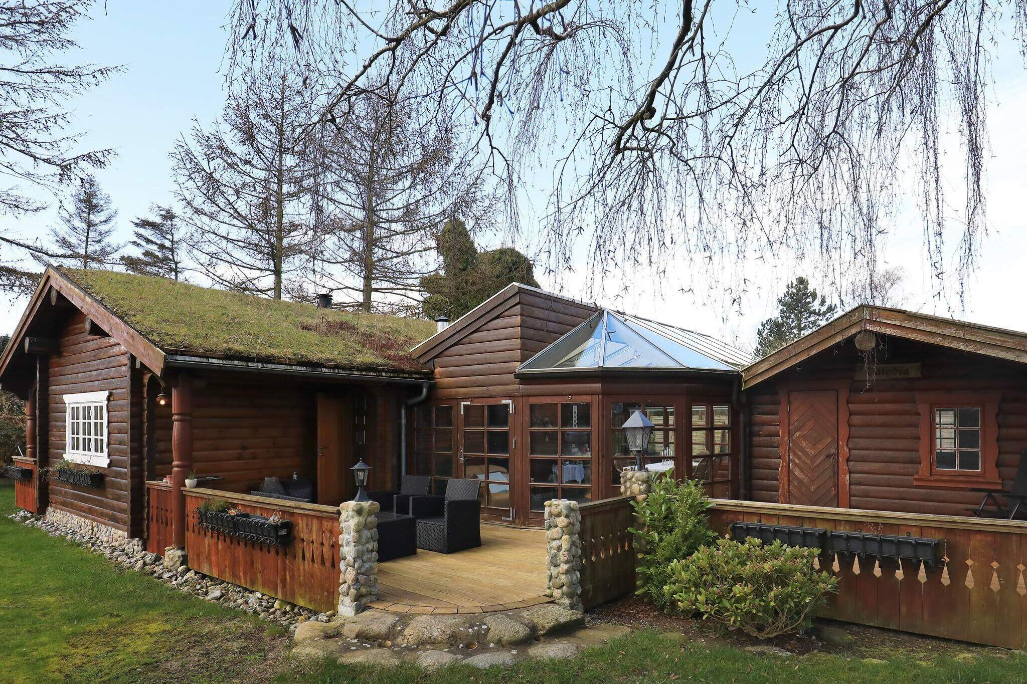 Holiday home in Middelfart for 5 persons