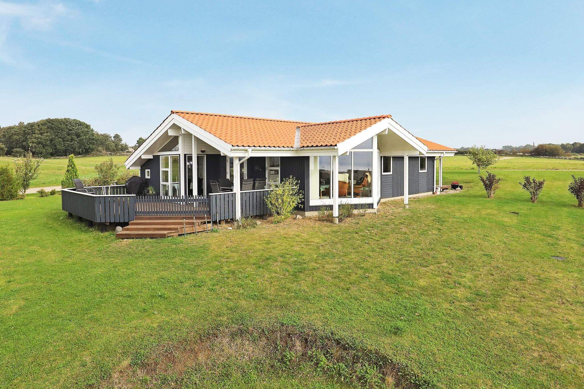 Holiday home in Faaborg for 10 persons