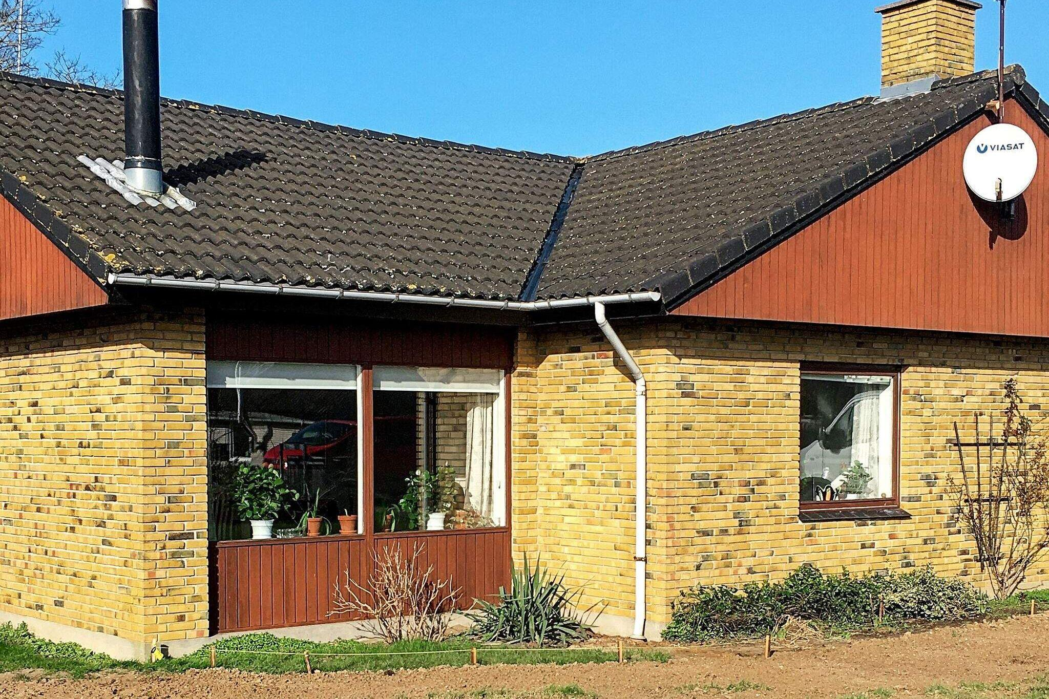 Holiday home in Nakskov for 6 persons