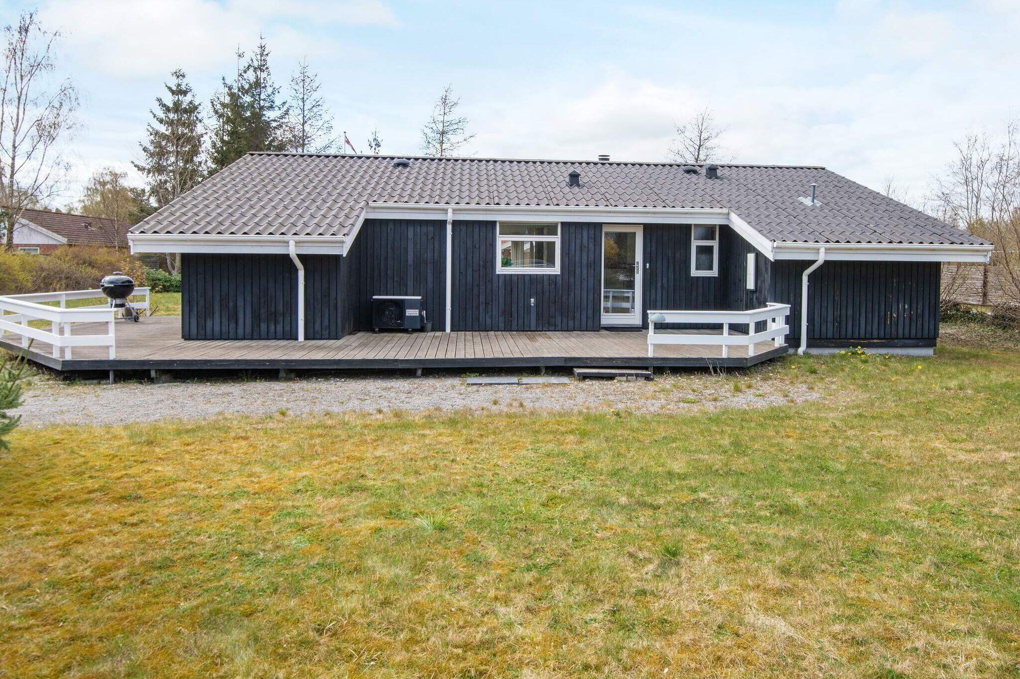 Holiday home in Ega for 6 persons