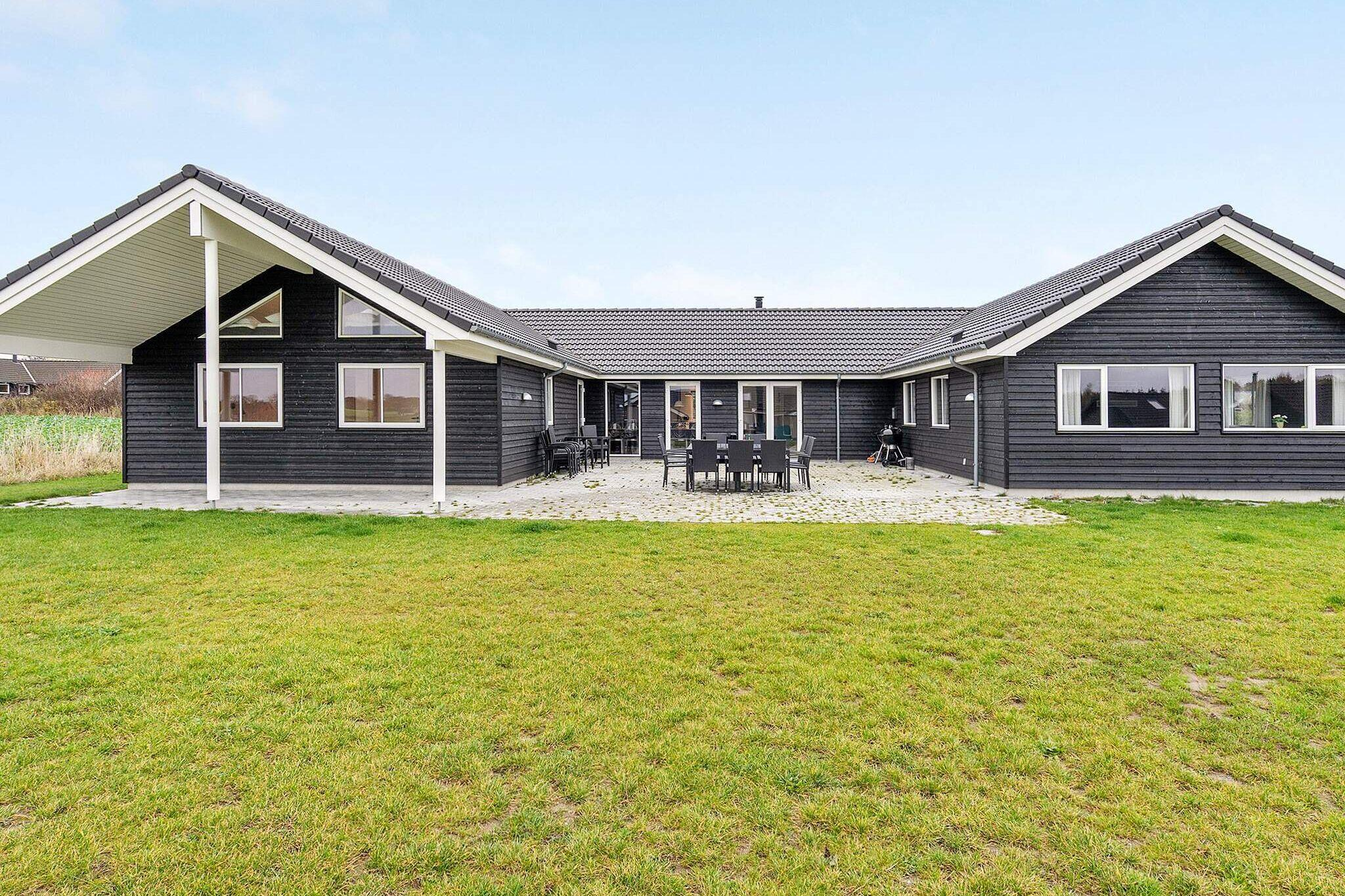 Holiday home in Stege for 20 persons