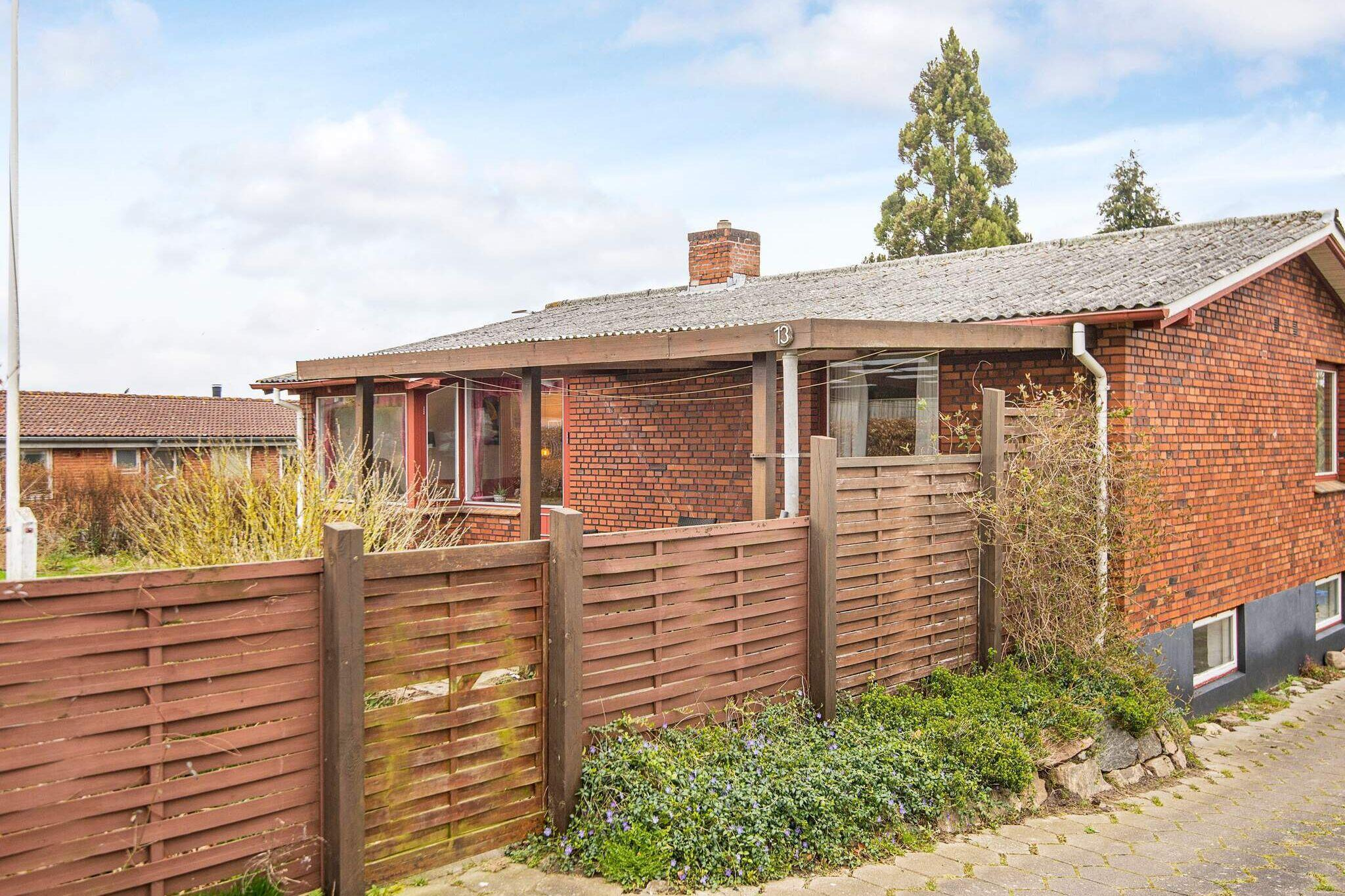 Holiday home in Nordborg for 9 persons