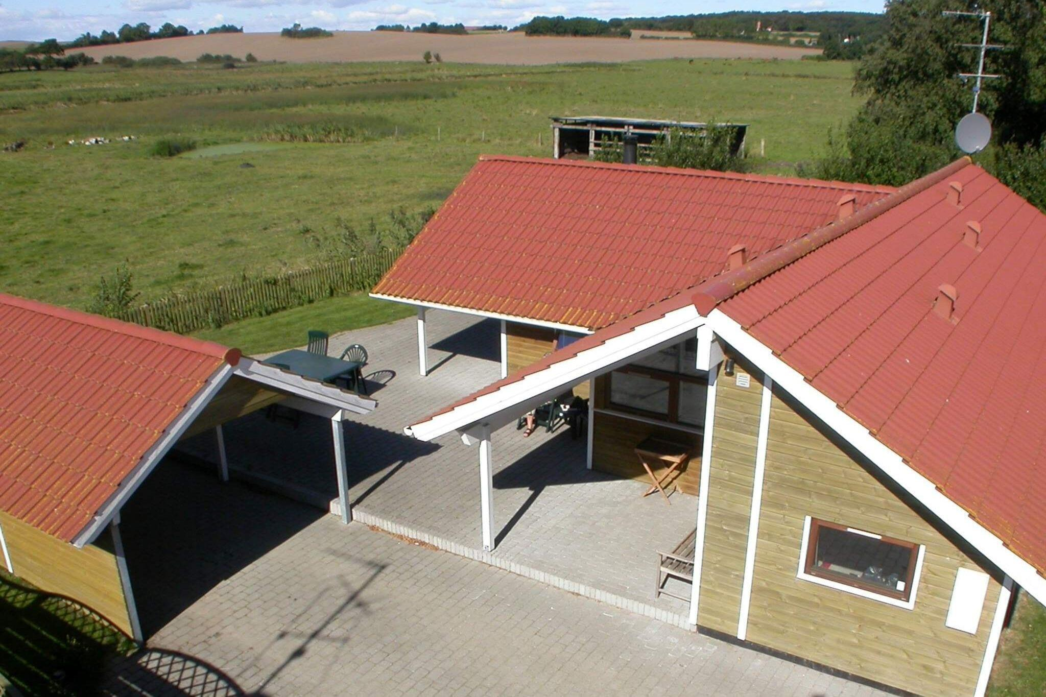 Holiday home in Broager for 7 persons