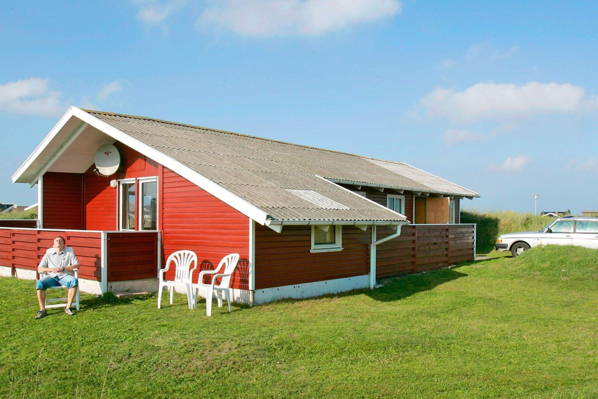 Holiday home in Frostrup for 5 persons