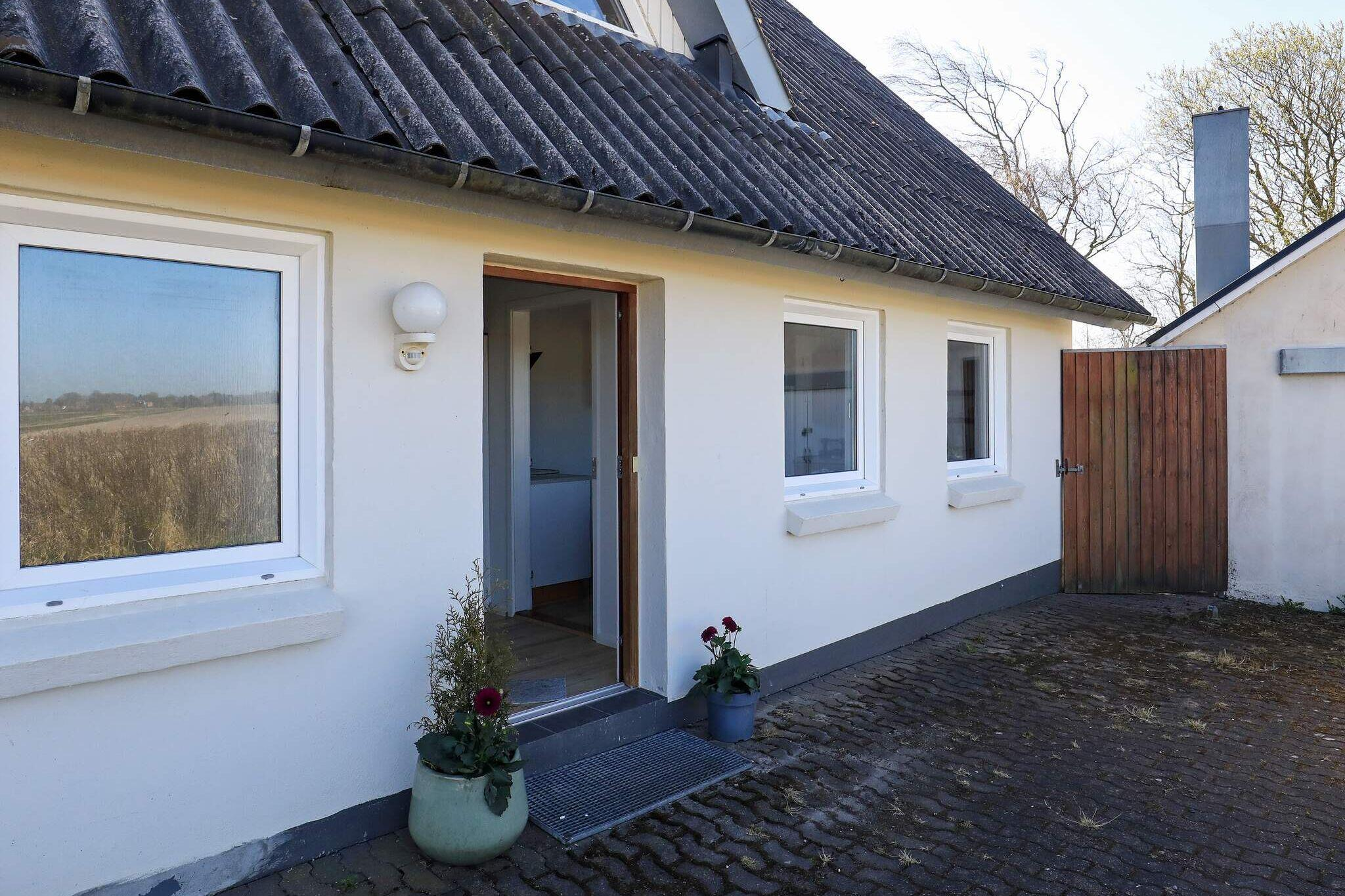 Holiday home in Fjerritslev for 4 persons