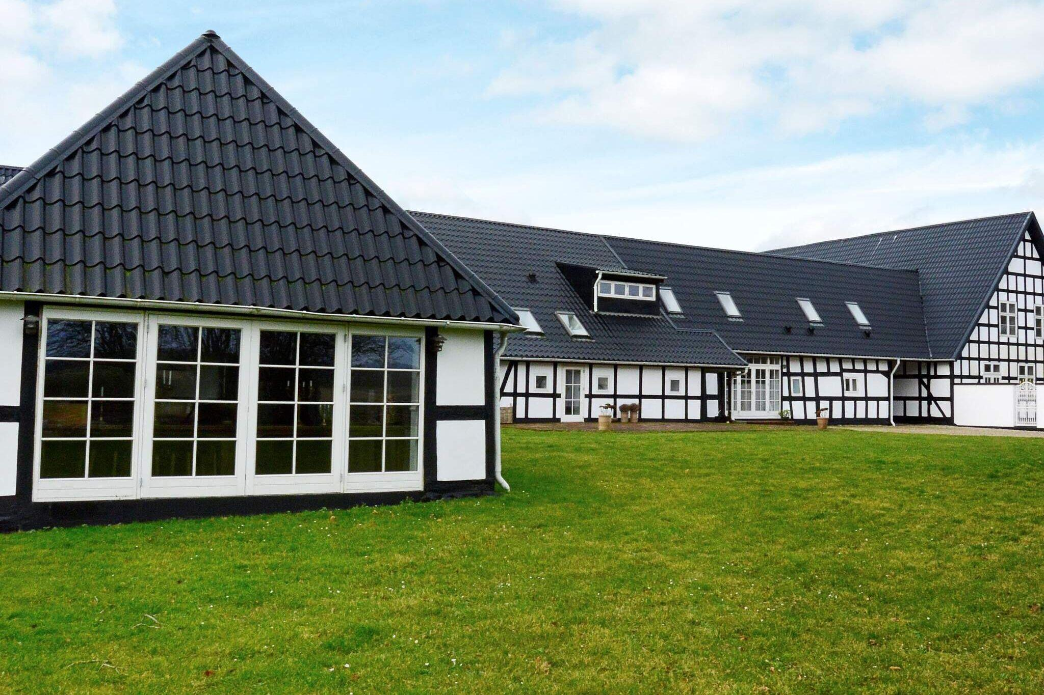Holiday home in Svendborg for 20 persons