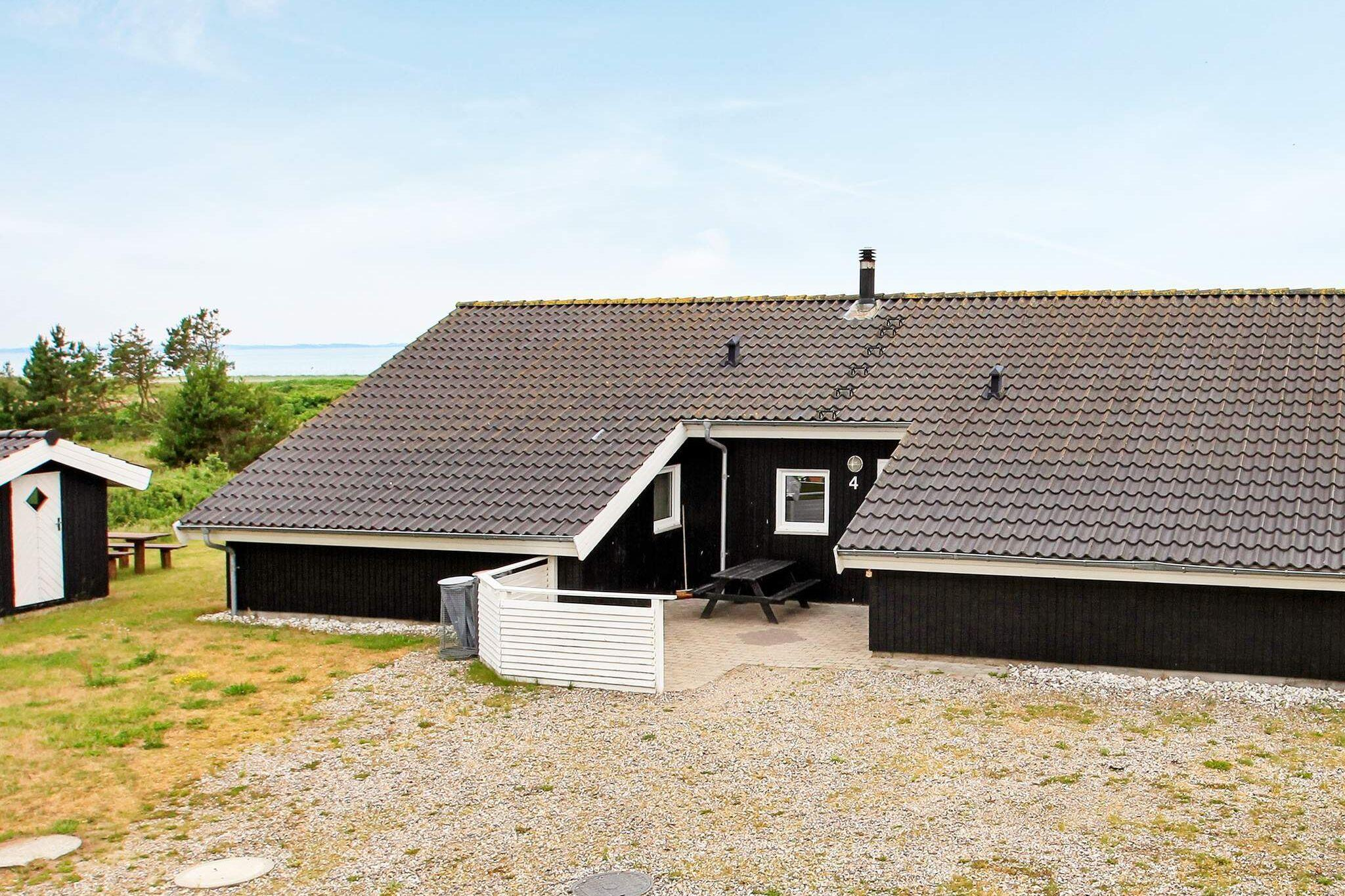 Holiday home in Logstor for 16 persons