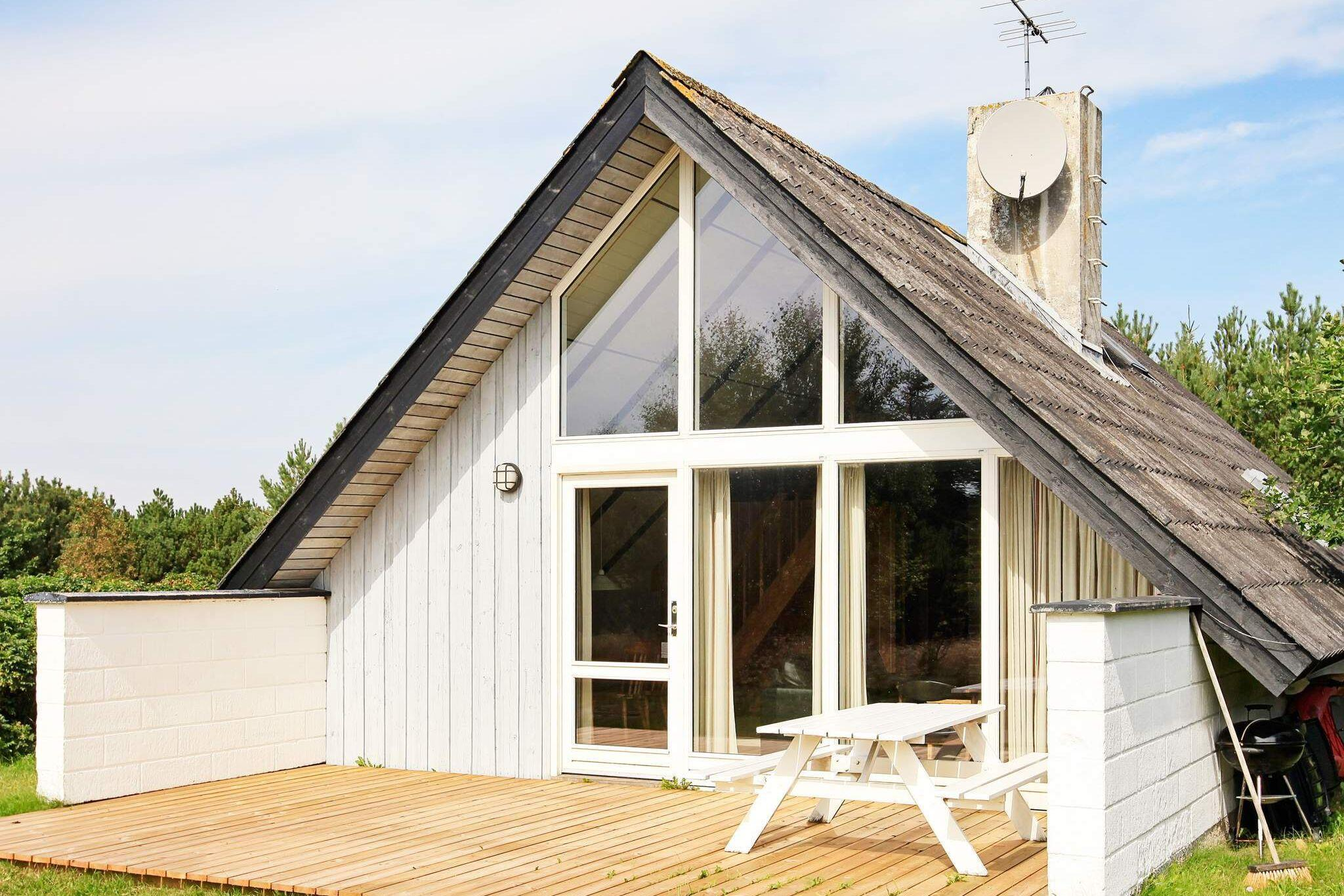 Holiday home in Fur for 8 persons
