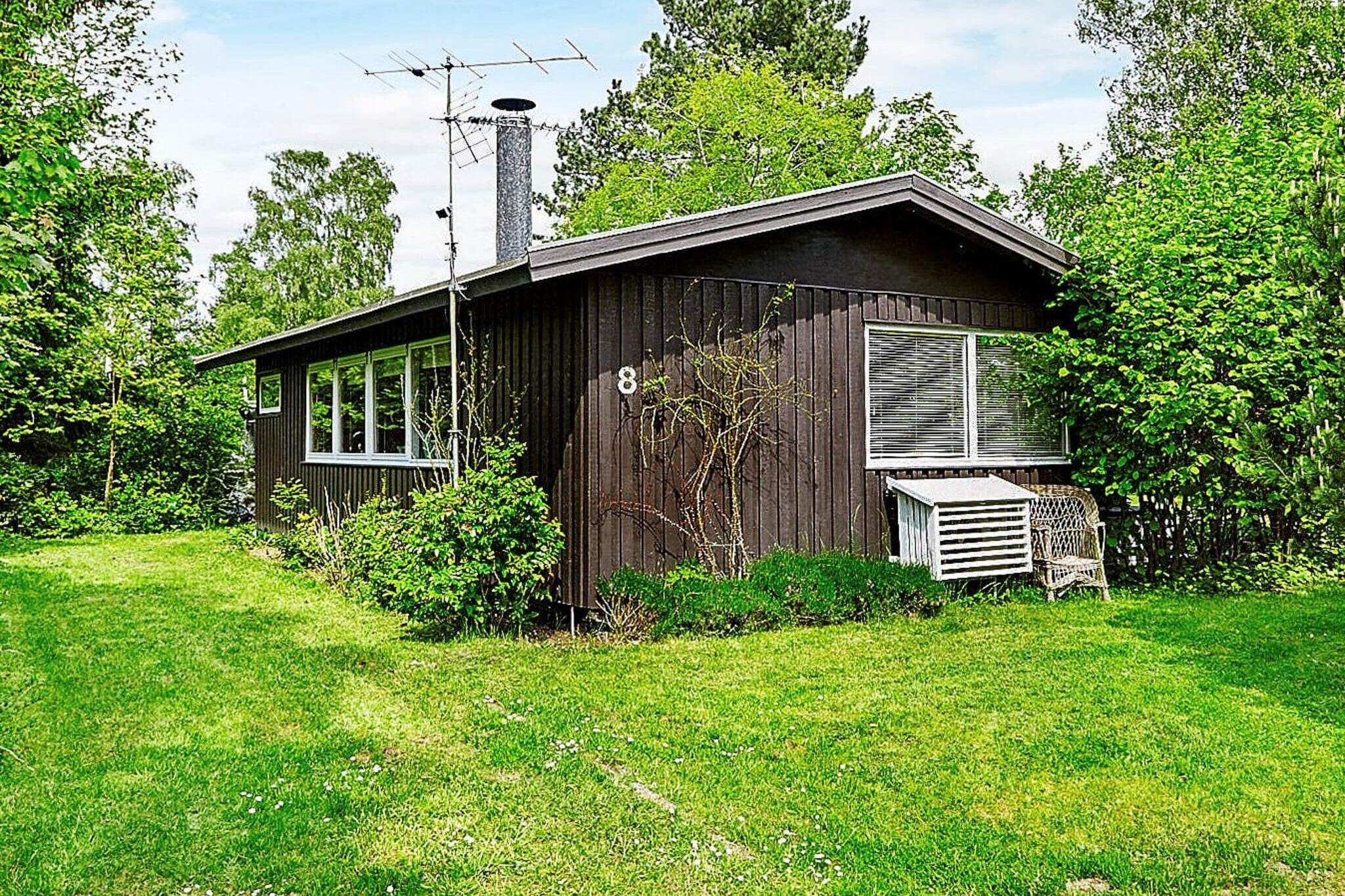 Holiday home in Eskebjerg for 4 persons