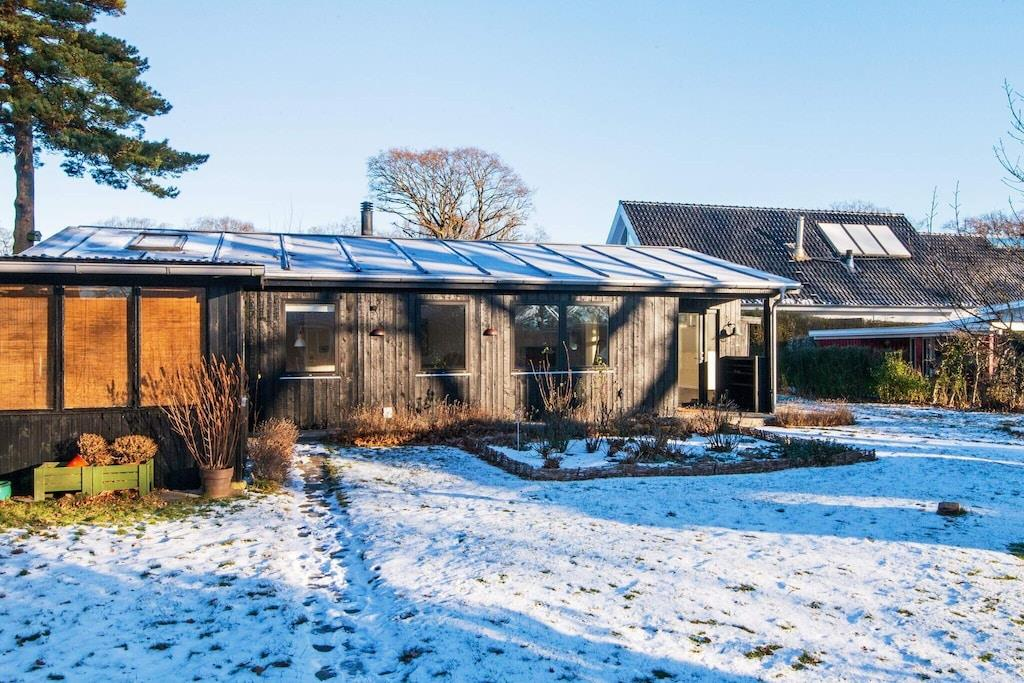 Holiday home in Odder for 6 persons