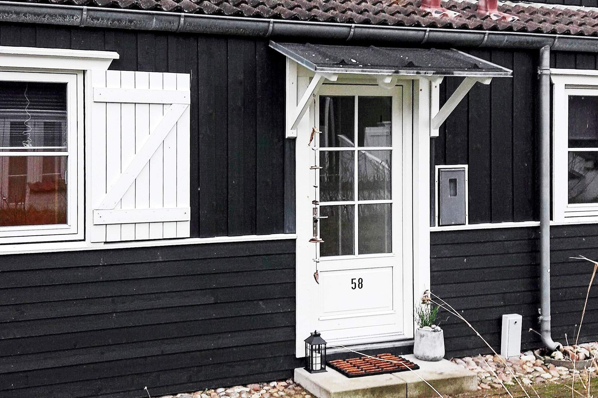 Holiday home in Vestervig for 5 persons