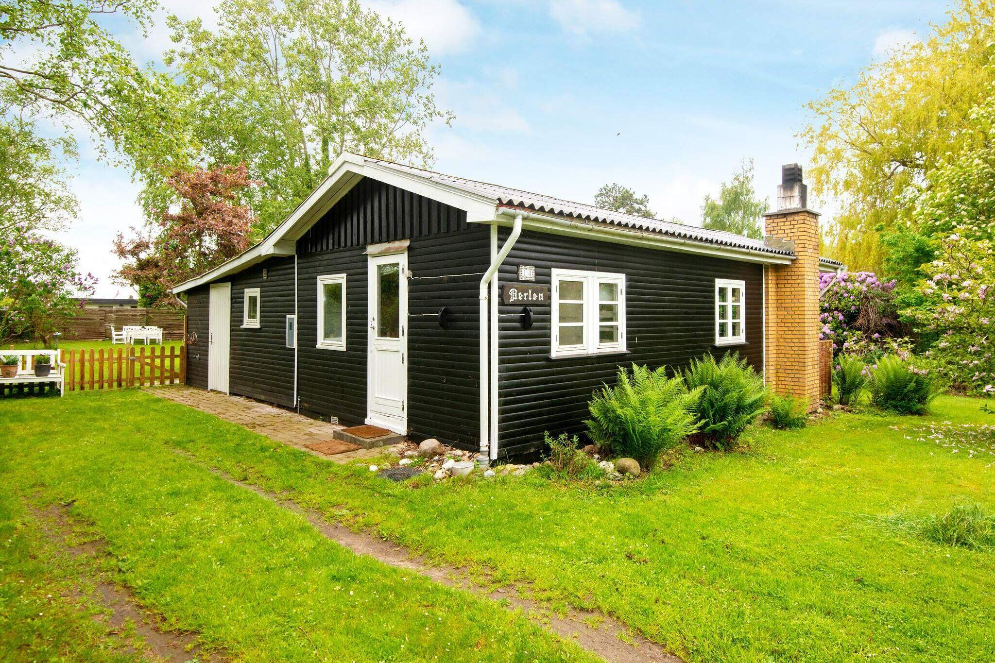 Holiday home in Sydals for 4 persons