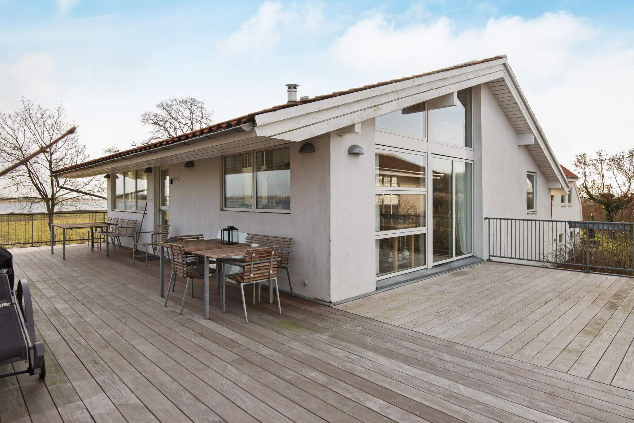 Holiday home in Haderslev for 12 persons
