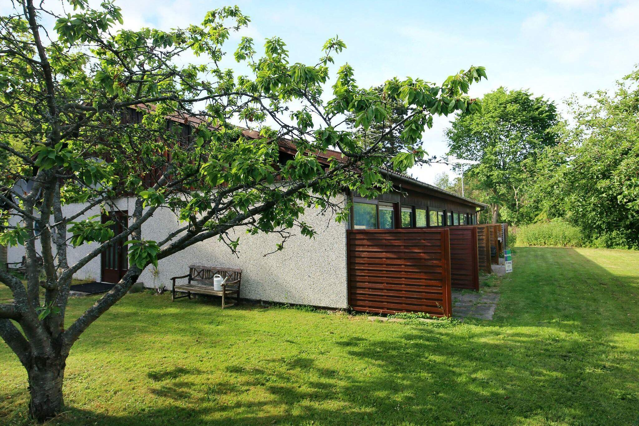 Holiday home in Nykobing Sj. for 2 persons