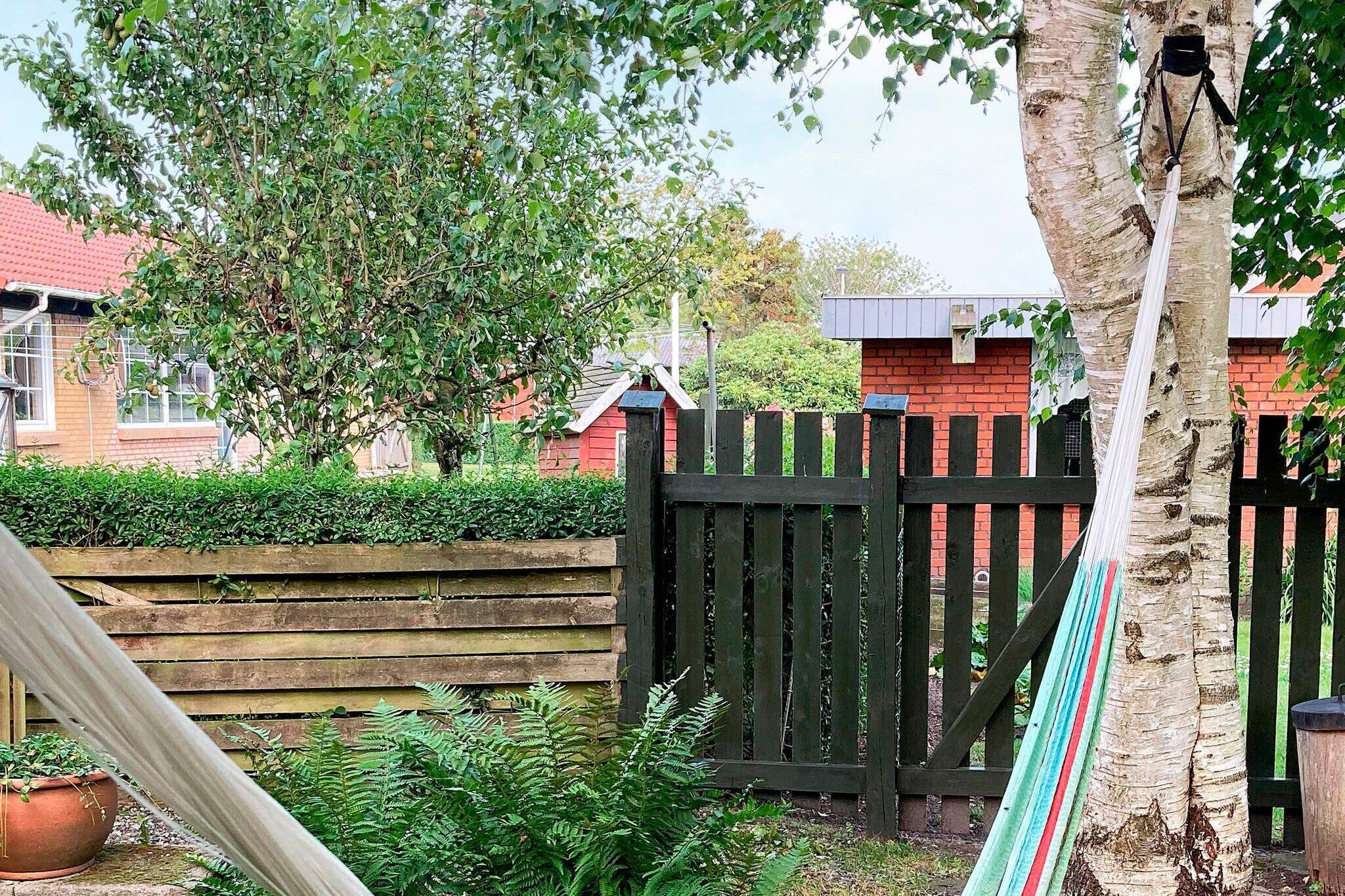 Holiday home in Bredebro for 7 persons