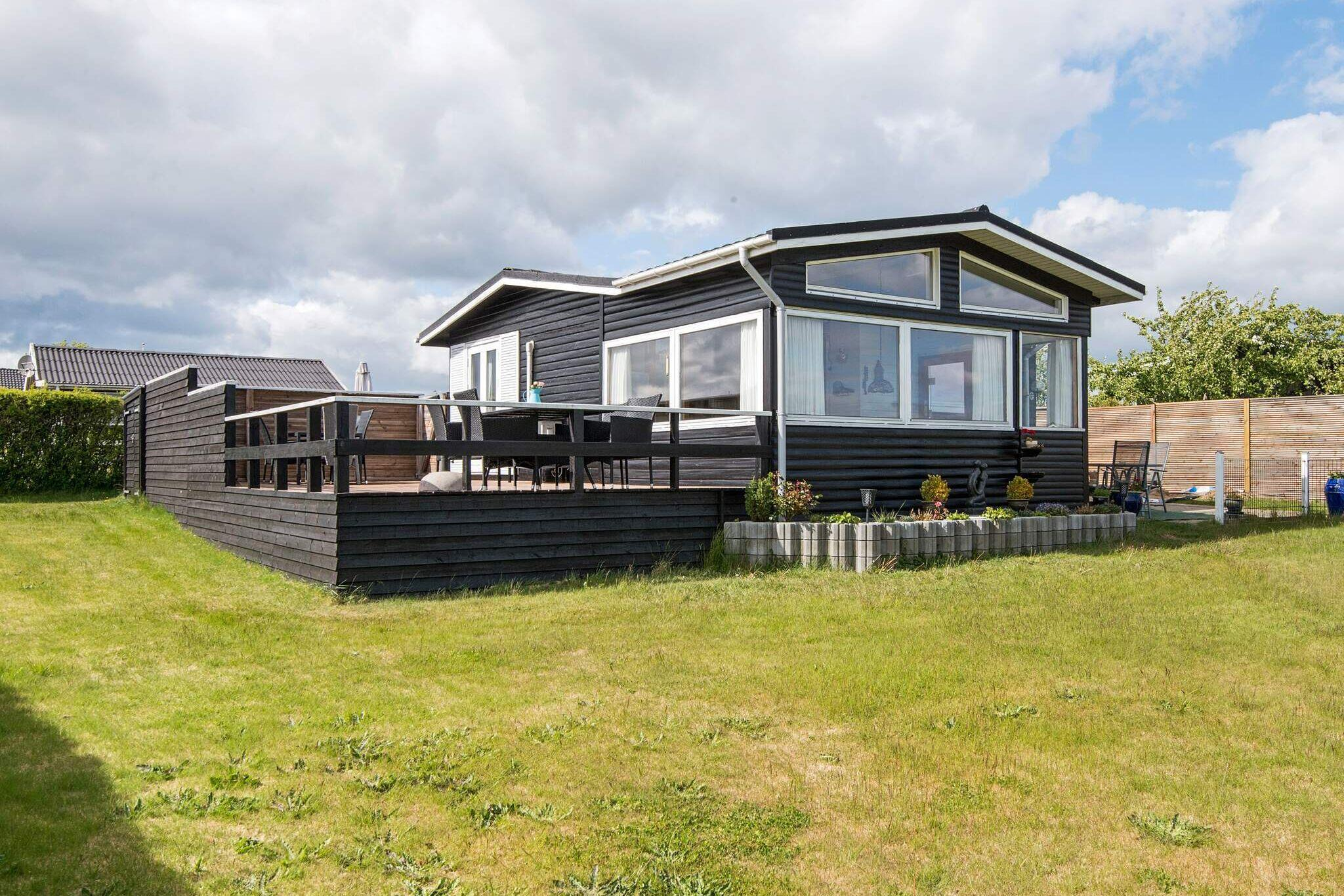 Holiday home in Hejls for 4 persons