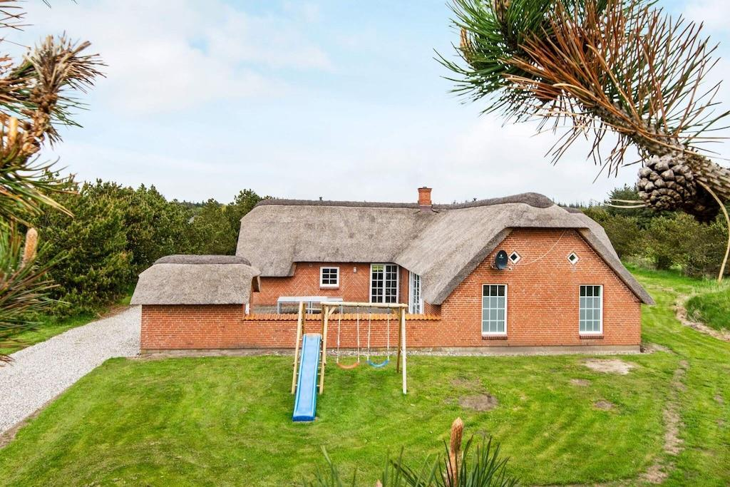 Holiday home in Ulfborg for 12 persons