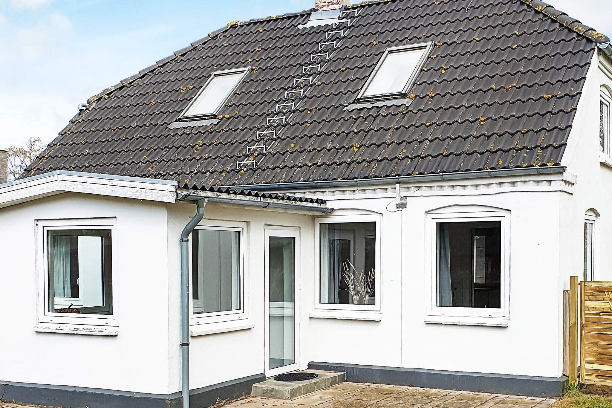 Holiday home in Nordborg for 5 persons
