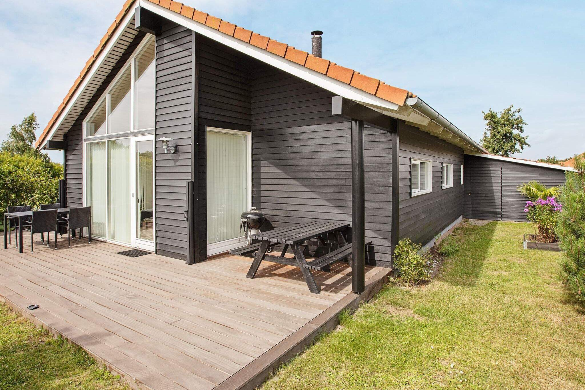 Holiday home in Vaeggerlose for 6 persons
