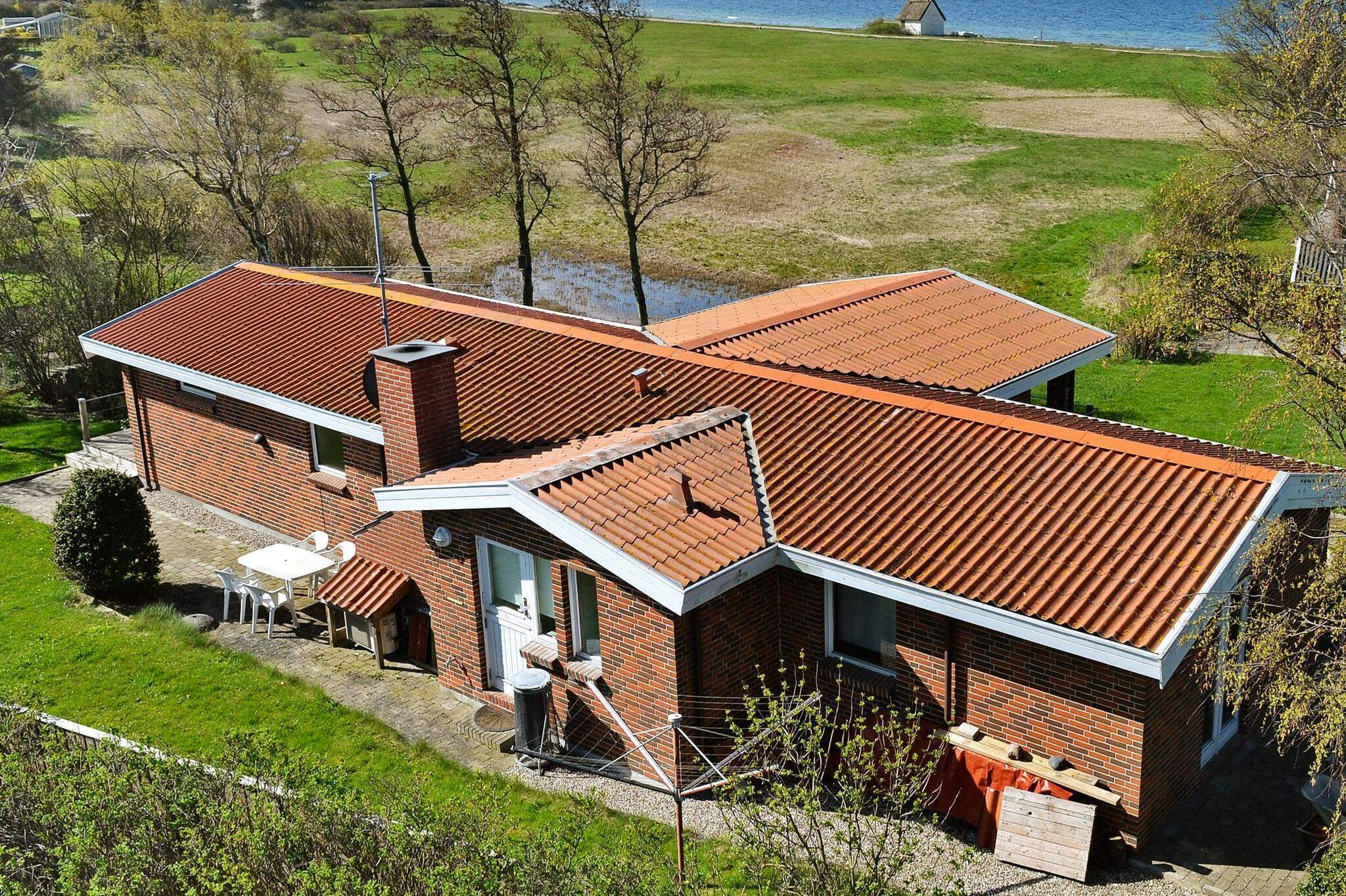 Holiday home in Martofte for 7 persons