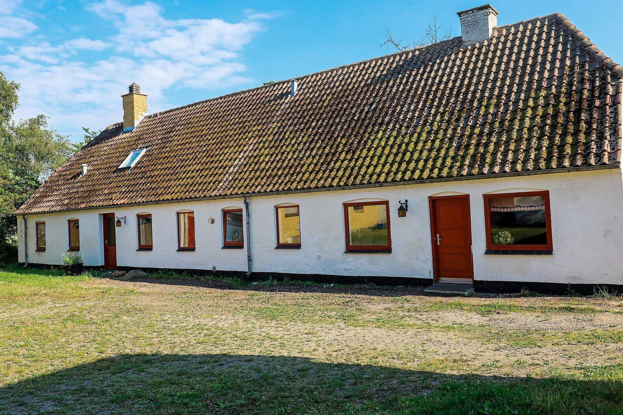 Holiday home in Aabybro for 12 persons