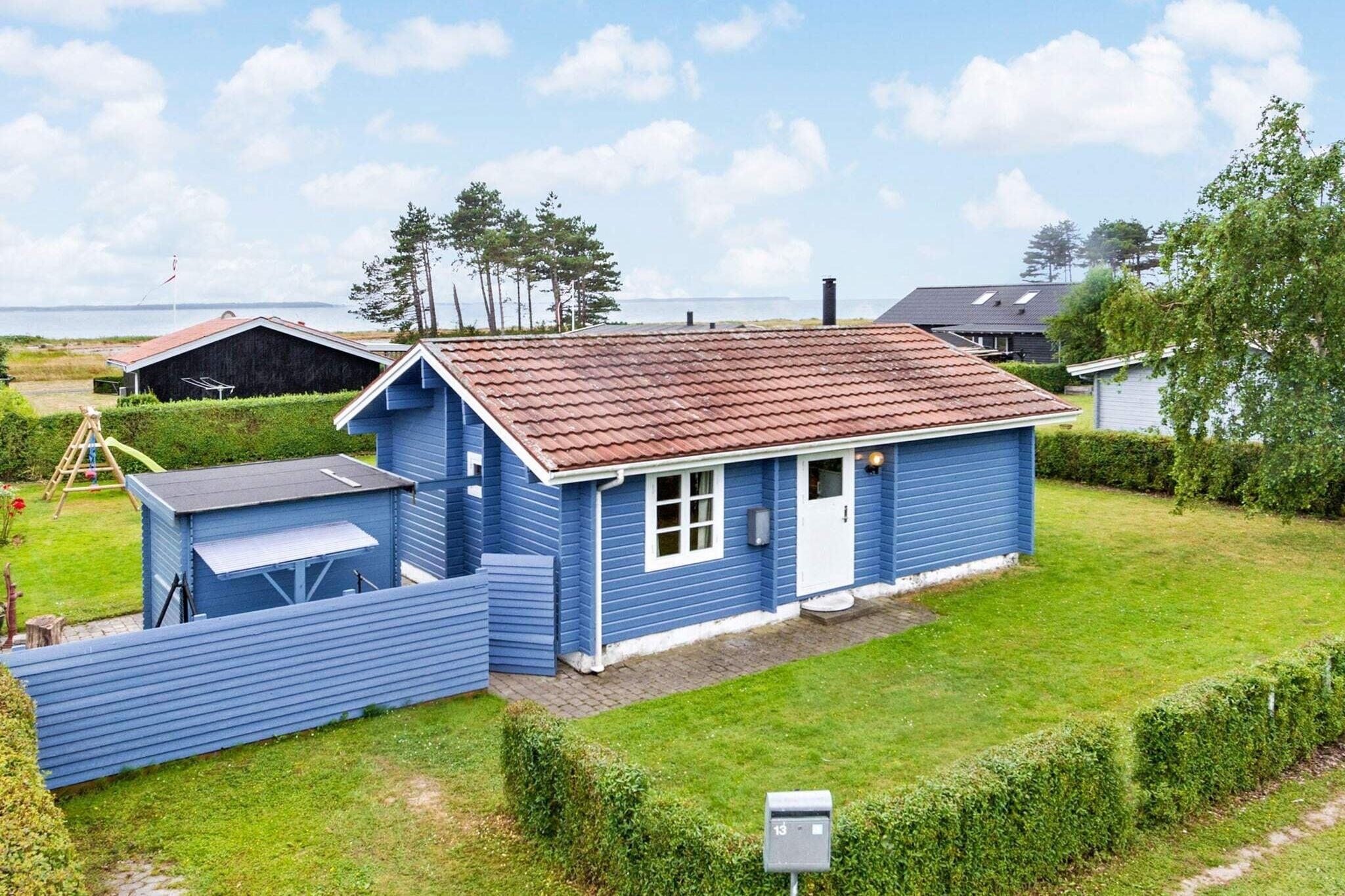 Holiday home in Vordingborg for 4 persons