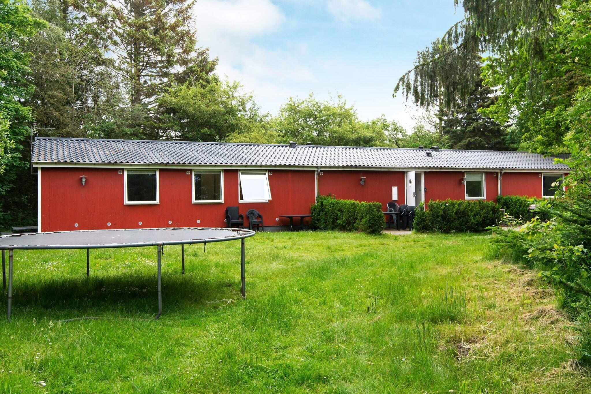 Holiday home in Herning for 20 persons