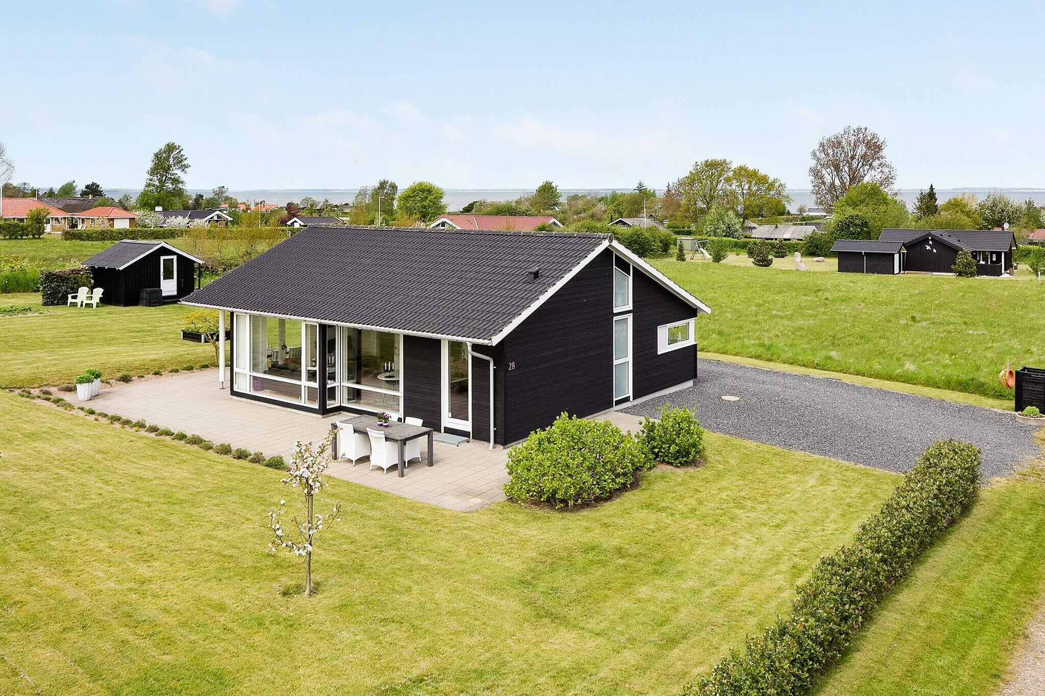 Holiday home in Nordborg for 7 persons