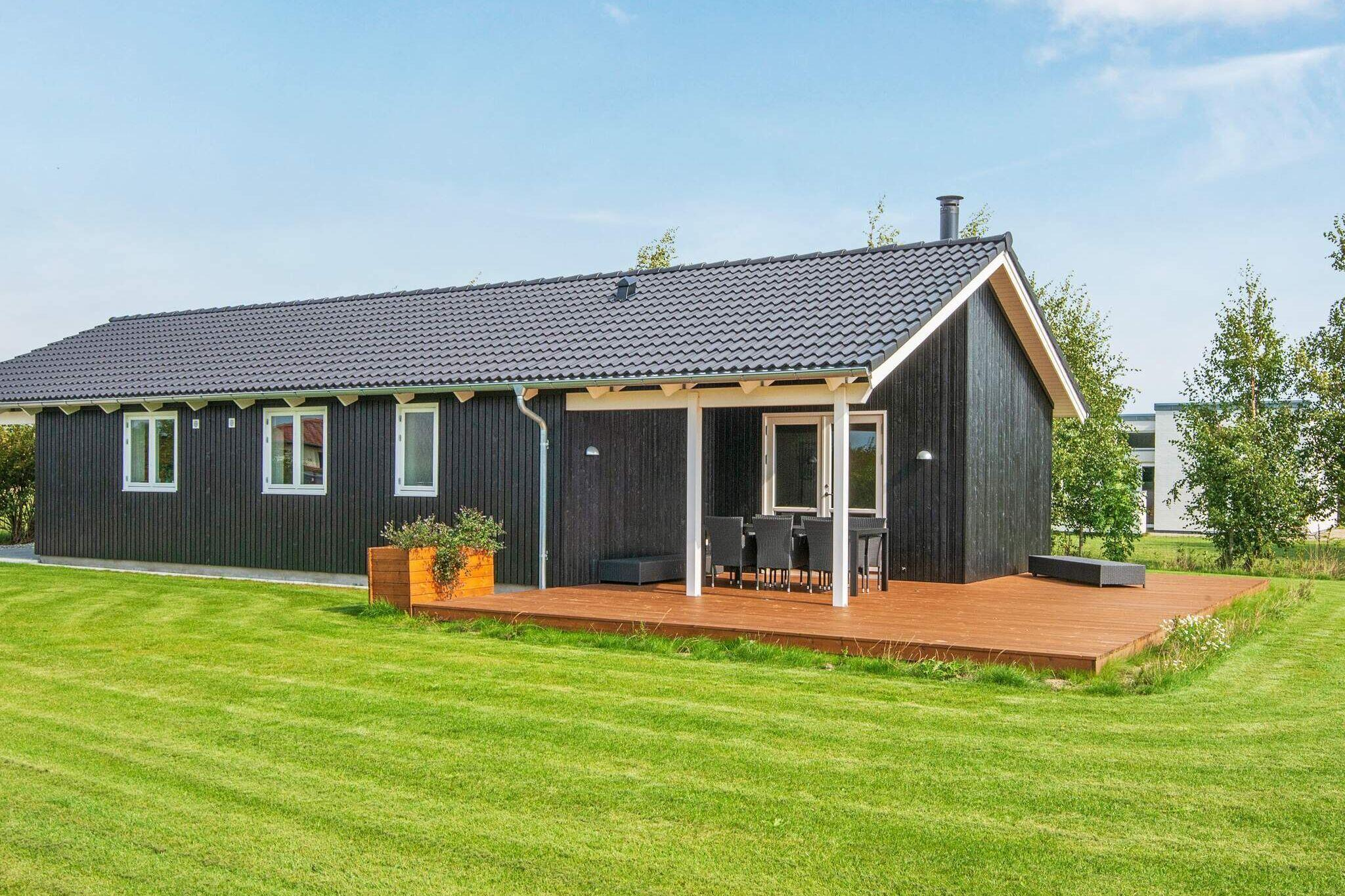 Holiday home in Sydals for 6 persons