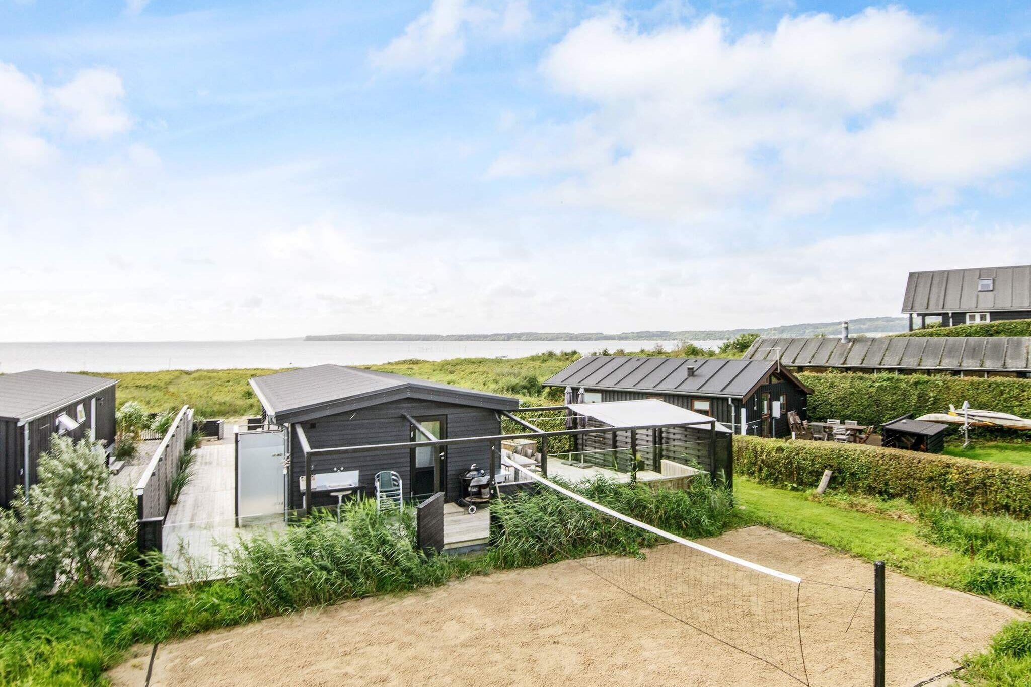 Holiday home in Sonder Stenderup for 3 persons
