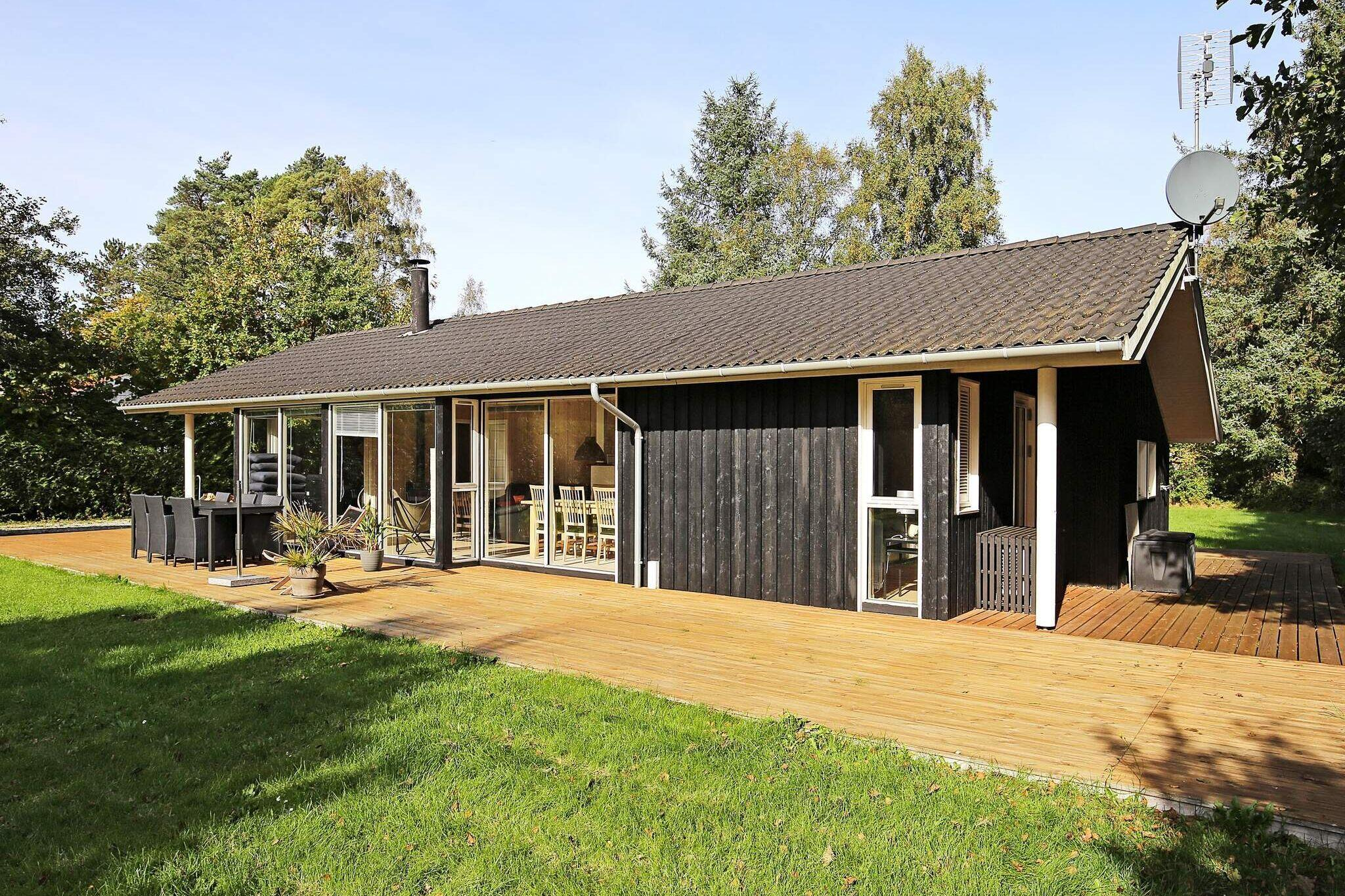 Holiday home in Frederiksvaerk for 6 persons
