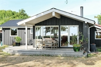Holiday home in Hadsund for 9 persons
