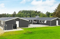 Holiday home in Øster Assels for 24 persons