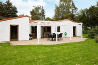 Holiday home in Kalundborg for 6 persons