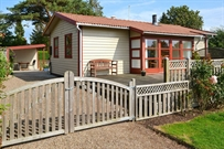 Holiday home in Svendborg for 4 persons