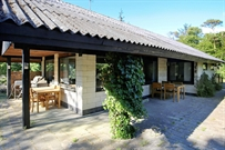 Holiday home in Hojby for 6 persons