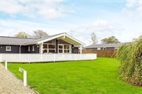 Holiday home in Humble for 10 persons